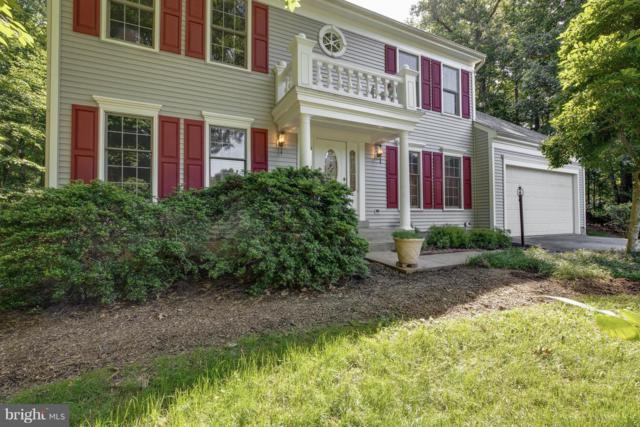 11059 Stonebrook Drive, MANASSAS, VA 20112 (#1001824230) :: The Riffle Group of Keller Williams Select Realtors