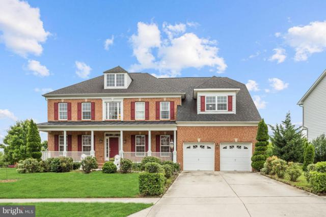 6916 Ironbridge Lane, LAUREL, MD 20707 (#1001824340) :: Colgan Real Estate
