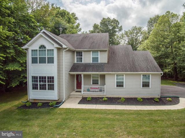 4698 Egg Hill Drive, MANCHESTER, MD 21102 (#1001824390) :: Colgan Real Estate