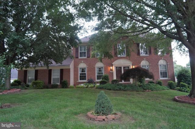 8300 Armetale Lane, FAIRFAX STATION, VA 22039 (#1001824404) :: Colgan Real Estate