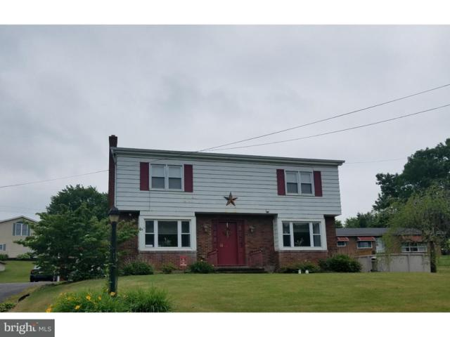 1432 Bunting Street, POTTSVILLE, PA 17901 (#1001832666) :: The Heather Neidlinger Team With Berkshire Hathaway HomeServices Homesale Realty