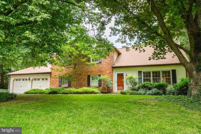 321 Westlawn Drive, ASHTON, MD 20861 (#1001836652) :: The Speicher Group of Long & Foster Real Estate