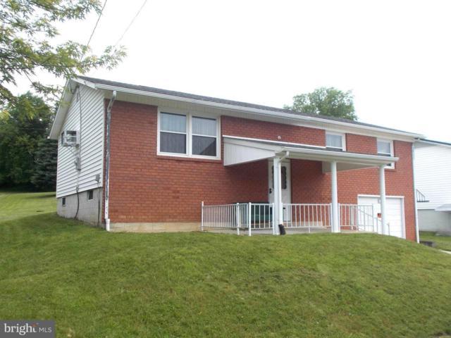 630 Carskadon Lane, KEYSER, WV 26726 (#1001836884) :: Colgan Real Estate