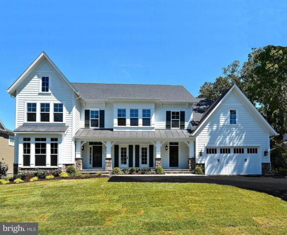 1 Touchstone Farms Lane, PURCELLVILLE, VA 20132 (#1001836910) :: Colgan Real Estate