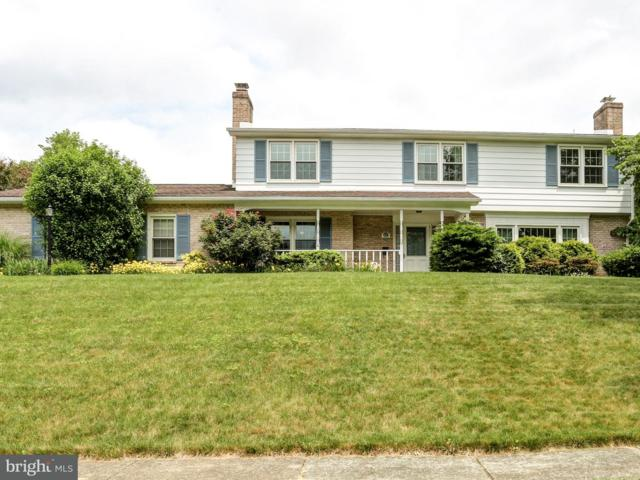 114 Parkview Road, NEW CUMBERLAND, PA 17070 (#1001836980) :: Teampete Realty Services, Inc