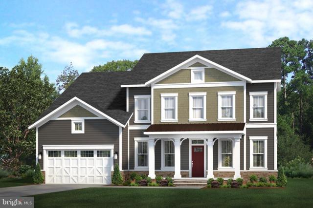 3 Touchstone Farms Lane, PURCELLVILLE, VA 20132 (#1001837100) :: Remax Preferred | Scott Kompa Group