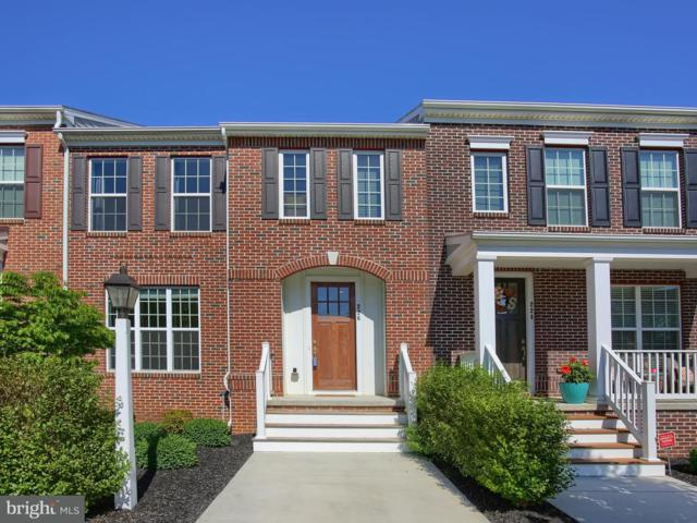 226 Shaw Street, MECHANICSBURG, PA 17050 (#1001837170) :: Teampete Realty Services, Inc