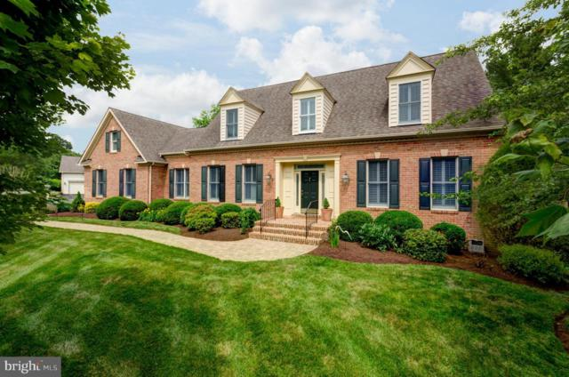 20 Harness Creek View Court, ANNAPOLIS, MD 21403 (#1001837196) :: Great Falls Great Homes