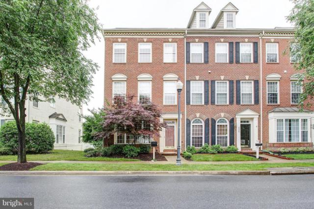 526 Bright Meadow Drive, GAITHERSBURG, MD 20878 (#1001837436) :: Great Falls Great Homes