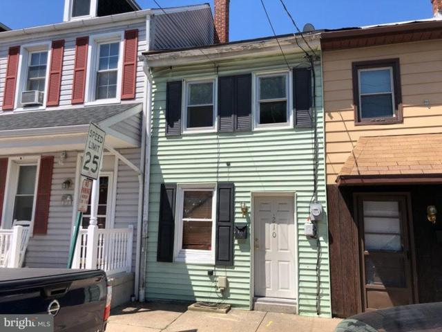 210 S 5TH Street, COLUMBIA, PA 17512 (#1001837490) :: The Joy Daniels Real Estate Group