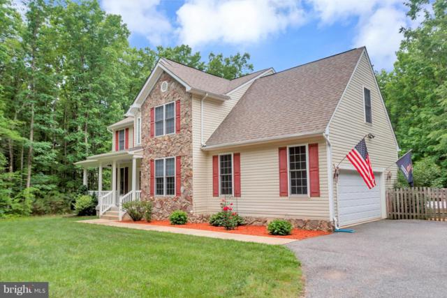 4200 Shepherds Road, PARTLOW, VA 22534 (#1001837588) :: Remax Preferred | Scott Kompa Group
