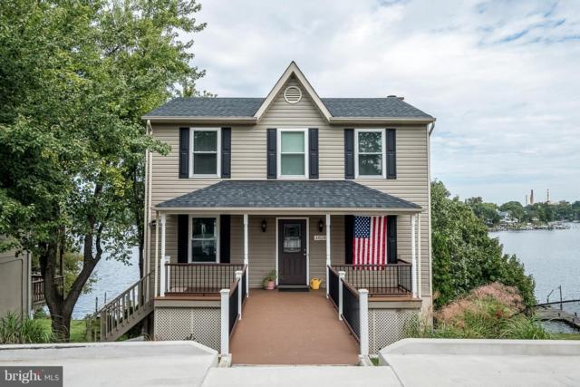 1010 Nabbs Creek Road, GLEN BURNIE, MD 21060 (#1001837880) :: Colgan Real Estate