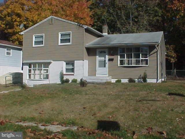 2037 Andrea Avenue, LINDENWOLD, NJ 08021 (#1001837936) :: The Kirk Simmon Team