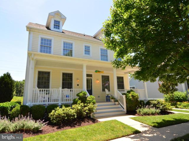 184 October Glory Avenue, OCEAN VIEW, DE 19970 (#1001837978) :: The Allison Stine Team