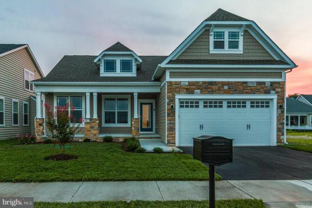 26311 Wild Aire Way Lot# 595, MILLVILLE, DE 19967 (#1001838202) :: RE/MAX Coast and Country
