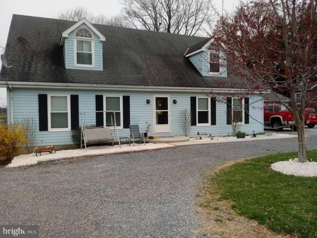 5220 Mercersburg Road, MERCERSBURG, PA 17236 (#1001838274) :: Great Falls Great Homes