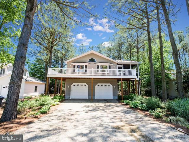 27 Teal Circle, OCEAN PINES, MD 21811 (#1001838346) :: The Allison Stine Team