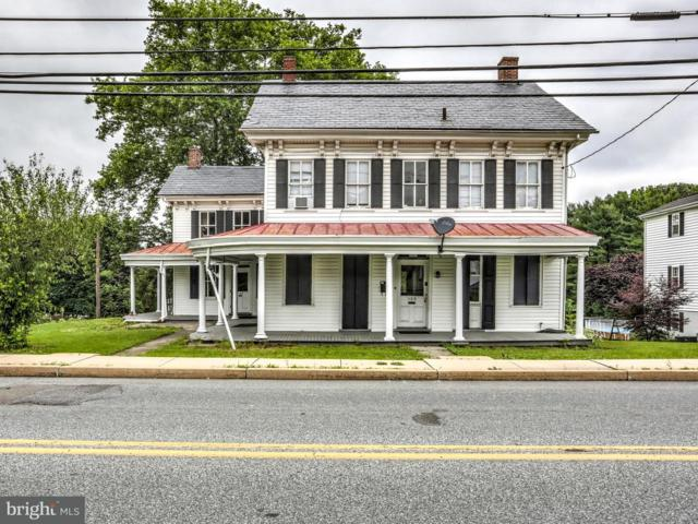 103-105 Manor Avenue, MILLERSVILLE, PA 17551 (#1001838458) :: Younger Realty Group