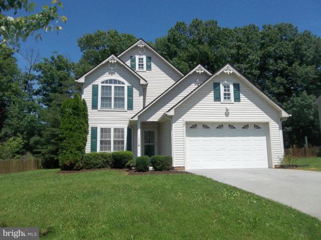 1118 Happy Ridge Drive, FRONT ROYAL, VA 22630 (#1001838574) :: Remax Preferred | Scott Kompa Group