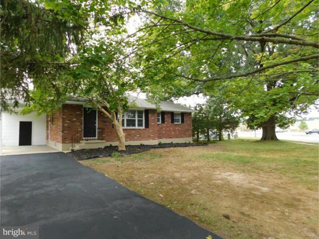 556 Buckson Drive, DOVER, DE 19901 (#1001838634) :: Colgan Real Estate