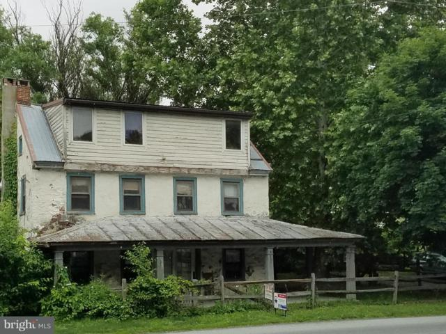 1572 Division Highway, EPHRATA, PA 17522 (#1001838802) :: Younger Realty Group