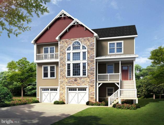 White Oak, FREDERICKSBURG, VA 22405 (#1001838866) :: Colgan Real Estate