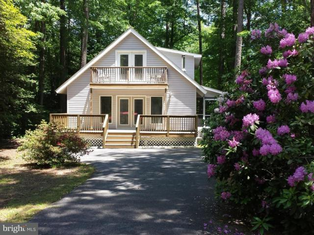 10 Twilight Court, BERLIN, MD 21811 (#1001838988) :: The Windrow Group