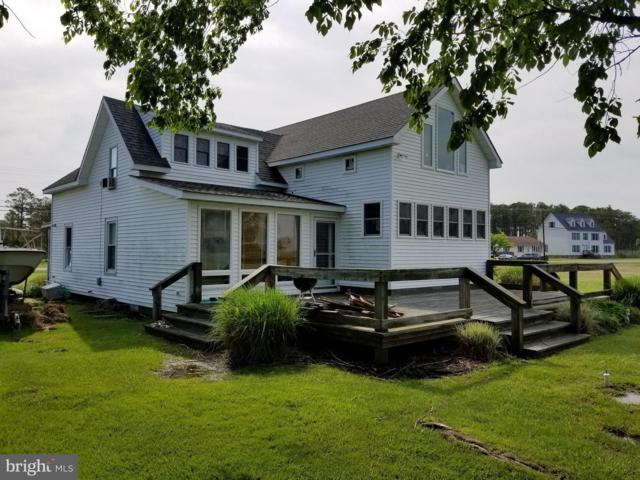 2744 Hoopers Island Road, FISHING CREEK, MD 21634 (#1001839106) :: Remax Preferred | Scott Kompa Group