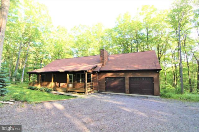 8 Birch Court, TERRA ALTA, WV 26764 (#1001839338) :: Great Falls Great Homes