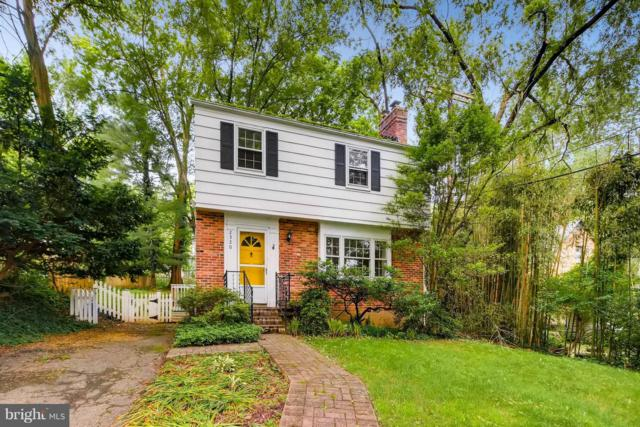 2320 Tucker Lane, BALTIMORE, MD 21207 (#1001839754) :: Colgan Real Estate