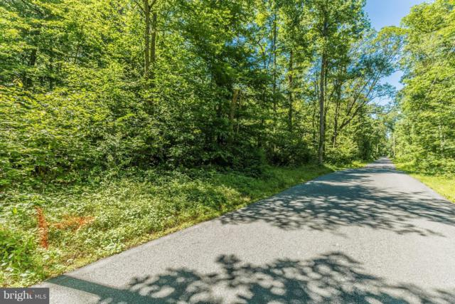 LOT 8 Loy Wolfe Road, SMITHSBURG, MD 21783 (#1001839906) :: ExecuHome Realty