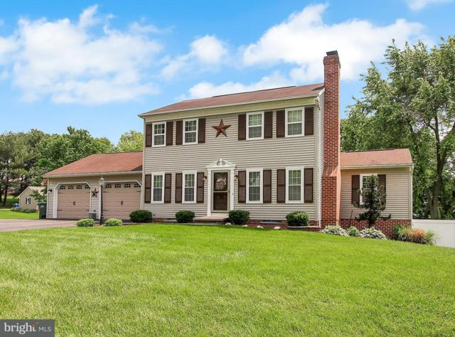 944 Lismore Boulevard, YORK, PA 17402 (#1001840826) :: The Heather Neidlinger Team With Berkshire Hathaway HomeServices Homesale Realty