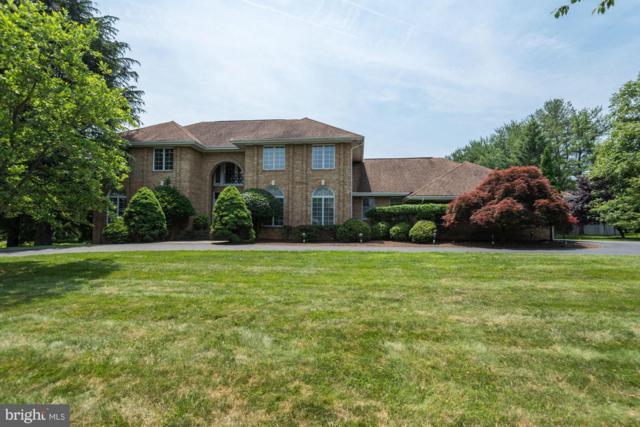 10918 Brent Road, POTOMAC, MD 20854 (#1001843612) :: Colgan Real Estate