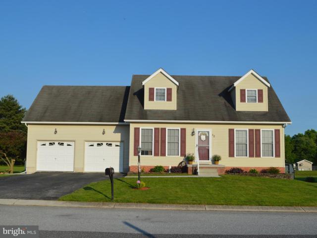 12 Ash Drive, LITTLESTOWN, PA 17340 (#1001843892) :: CENTURY 21 Core Partners