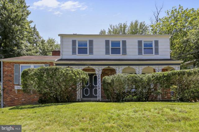 11745 Lovejoy Street, SILVER SPRING, MD 20902 (#1001844136) :: Remax Preferred | Scott Kompa Group