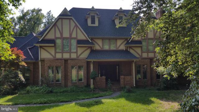8710 Courtney Drive, WALDORF, MD 20603 (#1001844270) :: Colgan Real Estate