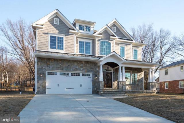 105 Saint Andrews Drive NE, VIENNA, VA 22180 (#1001844492) :: Colgan Real Estate
