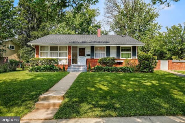 13812 Eastland Street, ROCKVILLE, MD 20853 (#1001844540) :: Colgan Real Estate