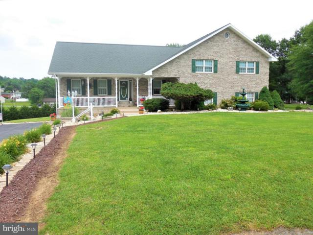 283 Summit Dr, RIDGELEY, WV 26753 (#1001844542) :: Remax Preferred | Scott Kompa Group