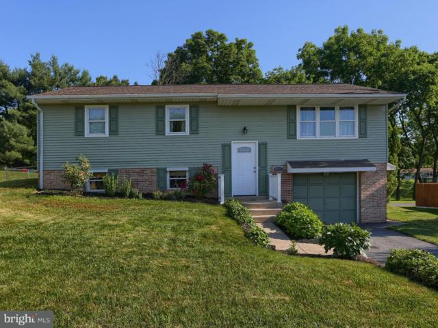 8142 Jefferson Street, HUMMELSTOWN, PA 17036 (#1001844718) :: Teampete Realty Services, Inc