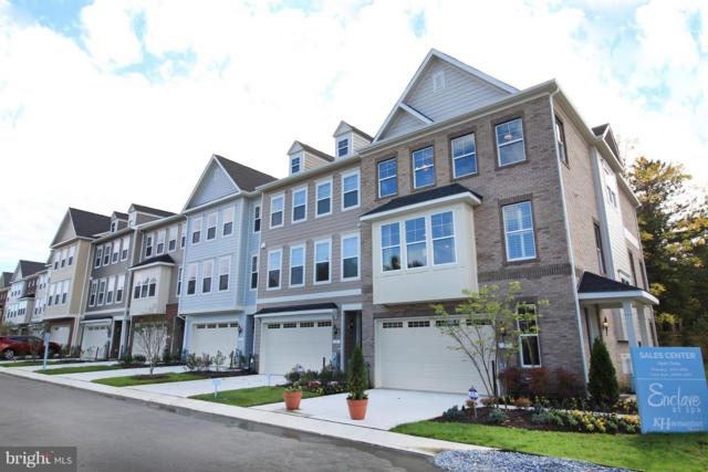 1 Enclave Court, ANNAPOLIS, MD 21403 (#1001844926) :: Advance Realty Bel Air, Inc