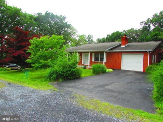 260 Hill Crest Drive, CAPON BRIDGE, WV 26711 (#1001844930) :: Colgan Real Estate