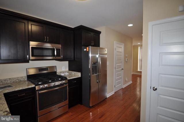 110 Eaton Street, BALTIMORE, MD 21224 (#1001844932) :: Browning Homes Group
