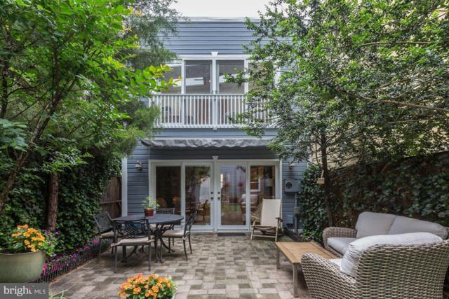 410 Alfred Street N, ALEXANDRIA, VA 22314 (#1001845048) :: Colgan Real Estate