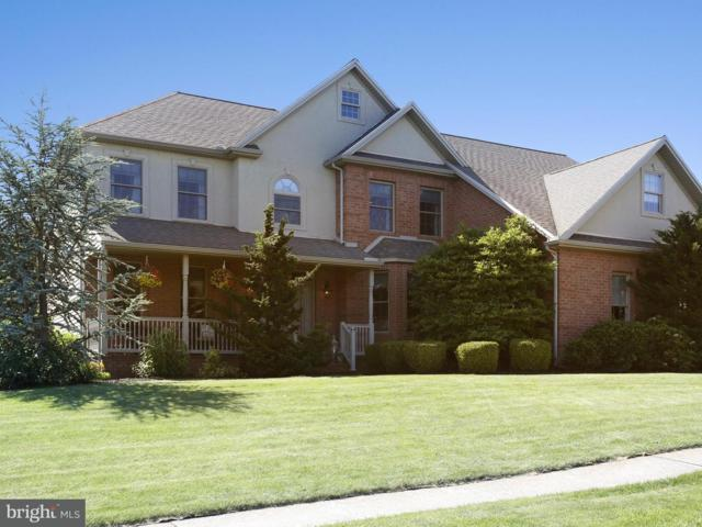 3701 Barnstaple Road, MECHANICSBURG, PA 17050 (#1001845224) :: Teampete Realty Services, Inc