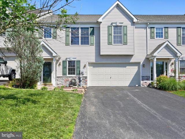 103 Creekside Drive, MILLERSVILLE, PA 17551 (#1001845228) :: Younger Realty Group