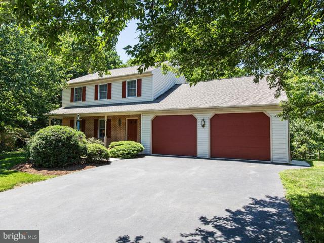 228 Mayberry Drive, LITITZ, PA 17543 (#1001845348) :: Younger Realty Group