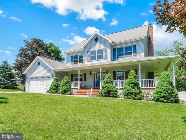 5 Hooker Drive, EAST BERLIN, PA 17316 (#1001845402) :: The Heather Neidlinger Team With Berkshire Hathaway HomeServices Homesale Realty