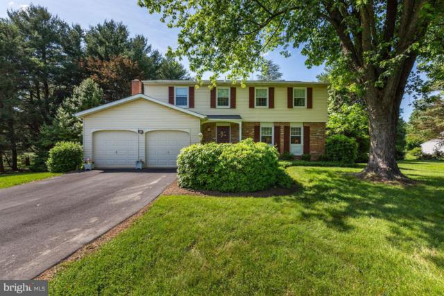 22513 Griffith Drive, GAITHERSBURG, MD 20882 (#1001848282) :: Colgan Real Estate
