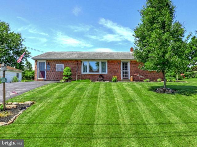 2738 Anita Drive, DOVER, PA 17315 (#1001848438) :: Benchmark Real Estate Team of KW Keystone Realty